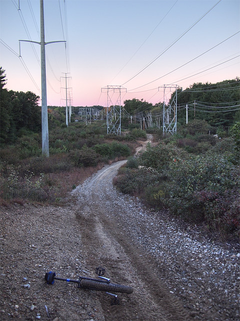 Powerline Trail