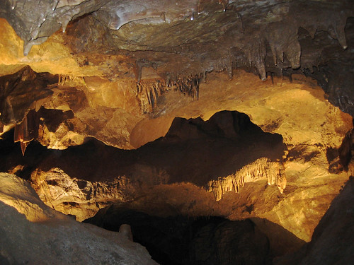 Songam Cave