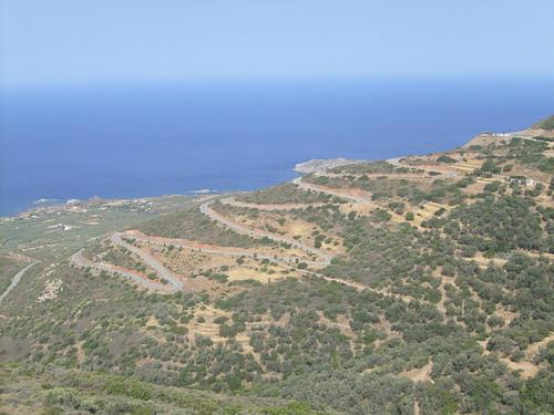 Insel im Mittelmeer: Kreta