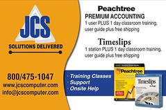 Accounting Software Nipomo JCS Computer Resource