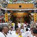 Vegetarian Festival, Sapam Shrine, Phuket, 10th October