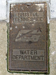 Bristol, TN Water Department
