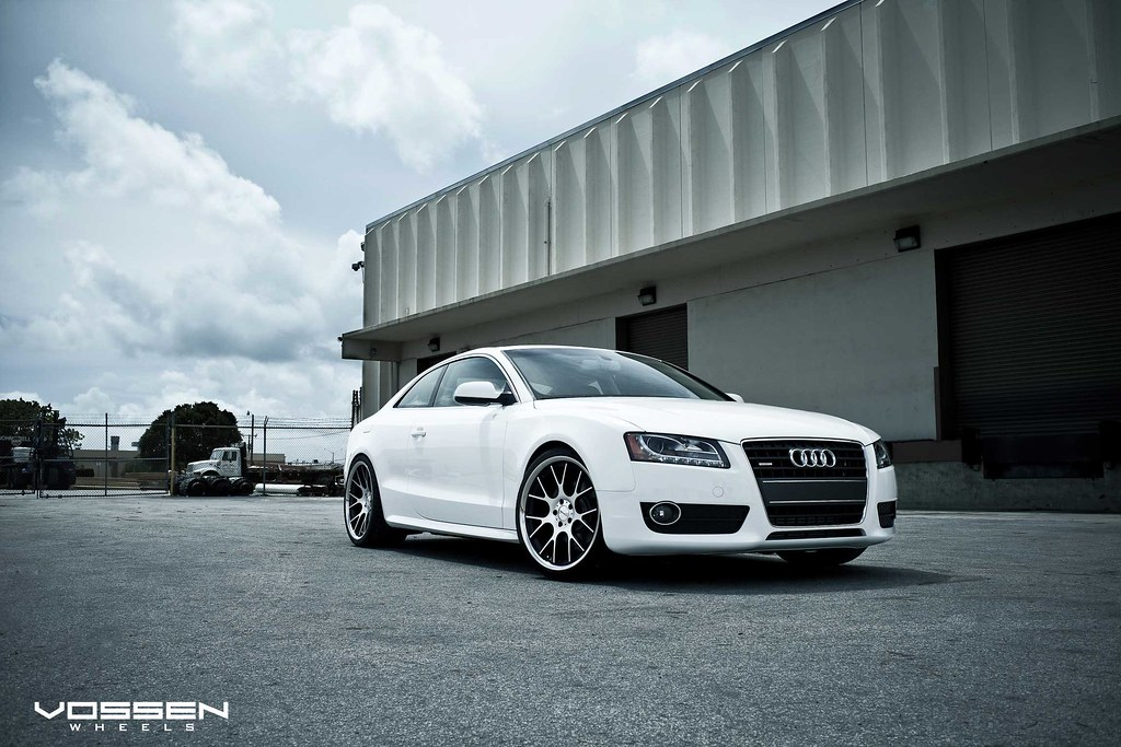 audi a5 forum audi s5 forum new vossen concave cv 2 pics vid on order. Black Bedroom Furniture Sets. Home Design Ideas