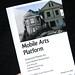 Mobile Art Platform: Potrero Hill Exhibition