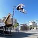 France : Rennes – Best tricks contest - Burn session skate - 13/10/10