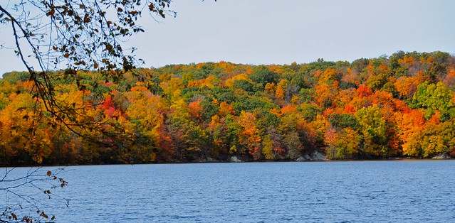 Split Rock Reservoir