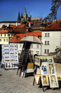 Prague, Hlavni Mesto Praha, Czech Republic