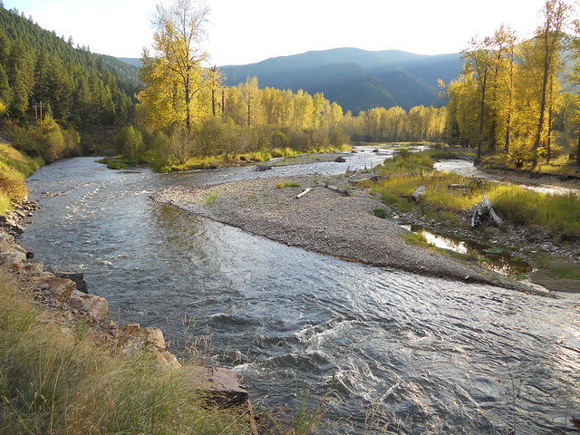 Rock creek mt flickr photo sharing for Rock creek montana fishing report
