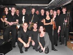 Hairspray Orchestra