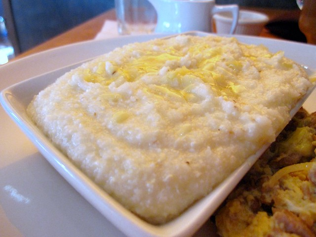 Cheese Grits