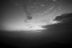 在大帽山看日出才是正經事_