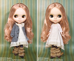 "CWC Limited Edition Neo Blythe ""Vinter Arden"""