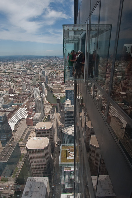 Stuck in a Glass Box | Flickr - Photo Sharing!