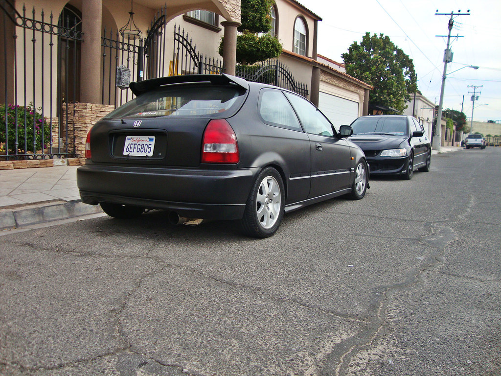 Acura Of Chattanooga >> Pics of 99-00 Civic Si wheels - Page 8 - Honda-Tech ...