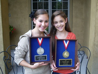 Alana and Jillian Together 2007-08-26 | by skateaxelinc