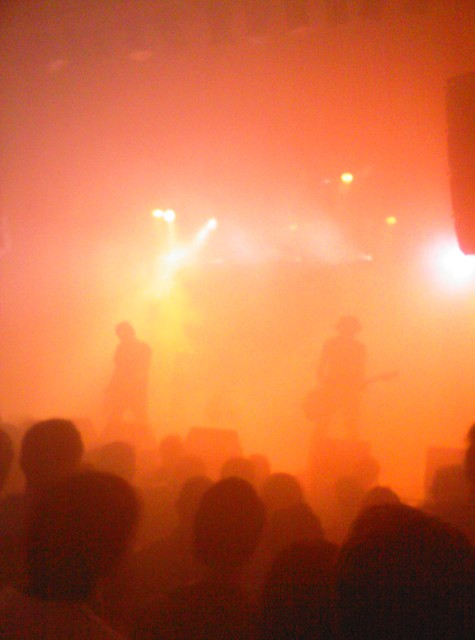 Header of A Place to Bury Strangers