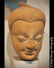 Gautam Buddha Statue in Water Gautam Buddha Statue 2 1 Bce Gandhara Empire