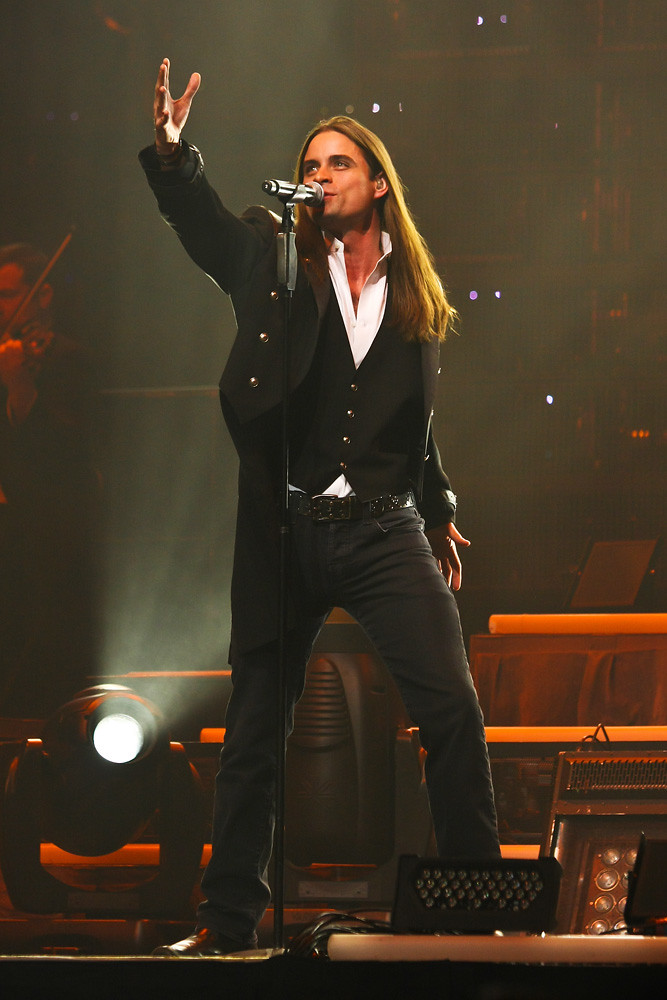 Andrew Ross - Trans-Siberian Orchestra