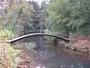 Wobbly bridge - Huys ten Donck by Henk van der Eijk