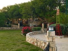 Ye Kendall Inn in Boerne