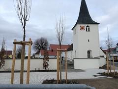 Elisabethkirche Rockdorf