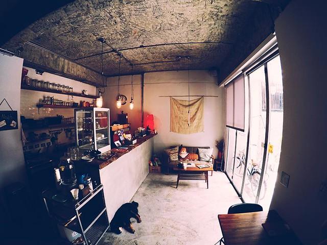 圖片來源:卡那達咖啡店