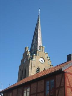 St Nikolai, Halmstad