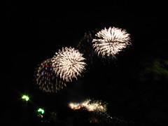 Boston Fireworks 2010