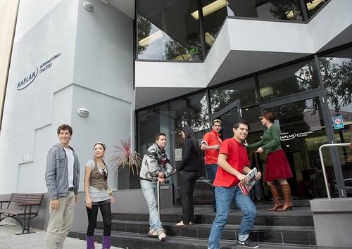 Kaplan International College Perth