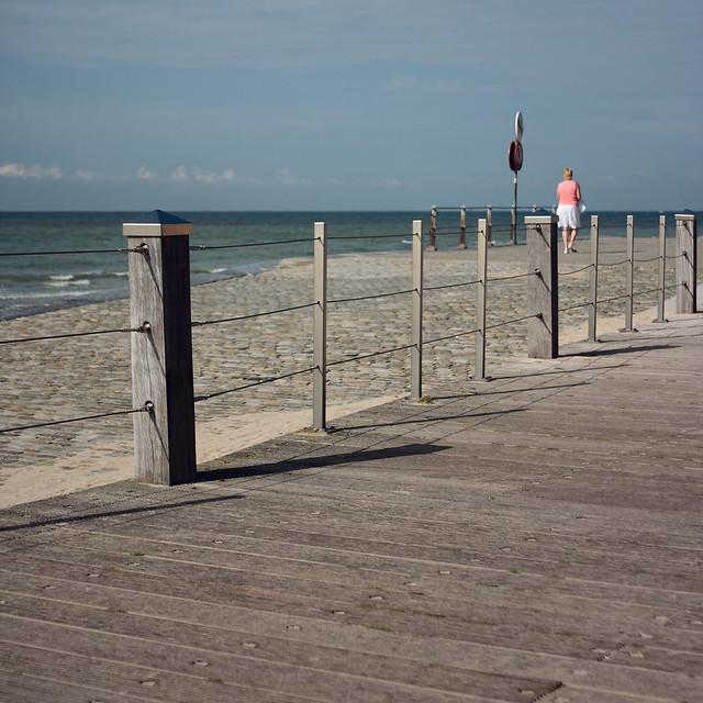 A walk on the coast #1