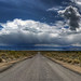 The Road to Mono Lake