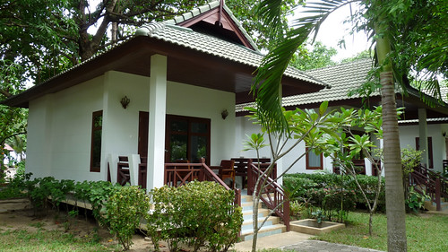 Koh Samui First Bungalow サムイ島 ファーストバンガロー3