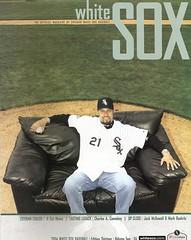 Chicago White Sox, 2004