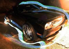 Light Challenger