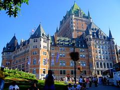 Canada. Quebec