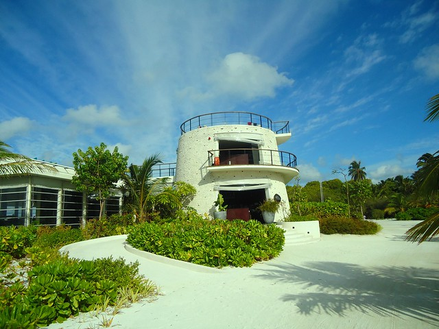 The Kitchen - Holiday Inn Resort Kandooma Maldives