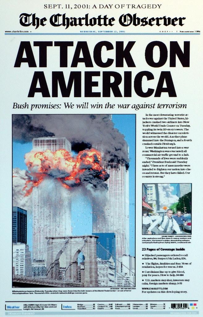 The Charlotte Observer, Charlotte, North Carolina