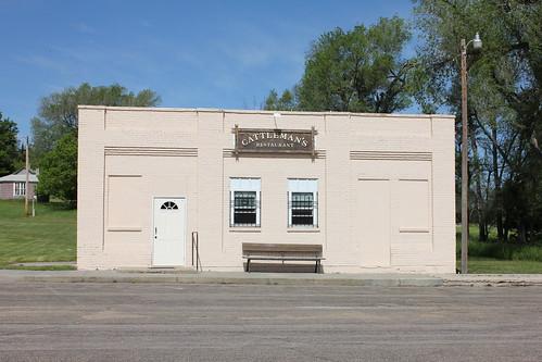 Cattleman's Restaurant - Seneca, NE