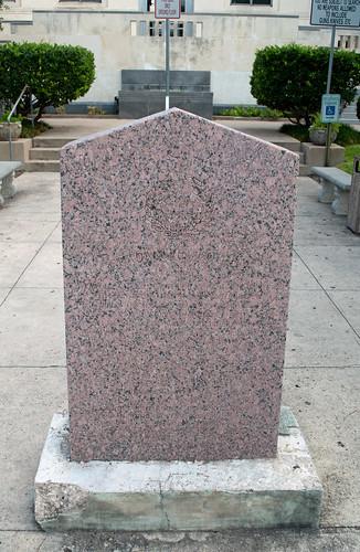 texas marker historical seguin guadalupecounty ©2010stevenmwagner