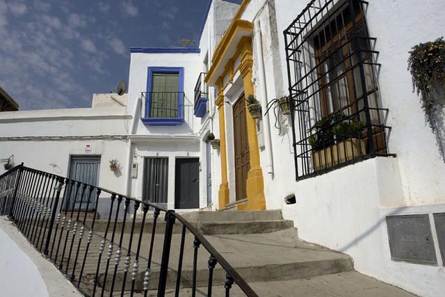 Casas de nijar almeria flickr photo sharing for Inmobiliarias de almeria