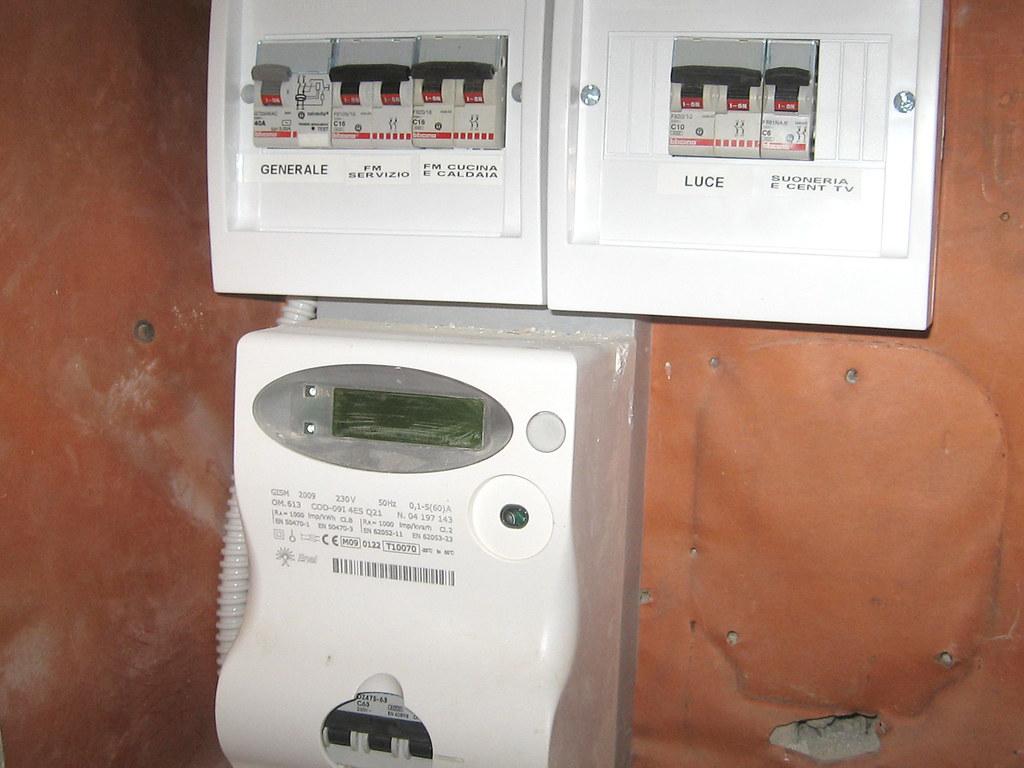 Sconti sulla bolletta elettrica per chi utilizza macchinari salvavita