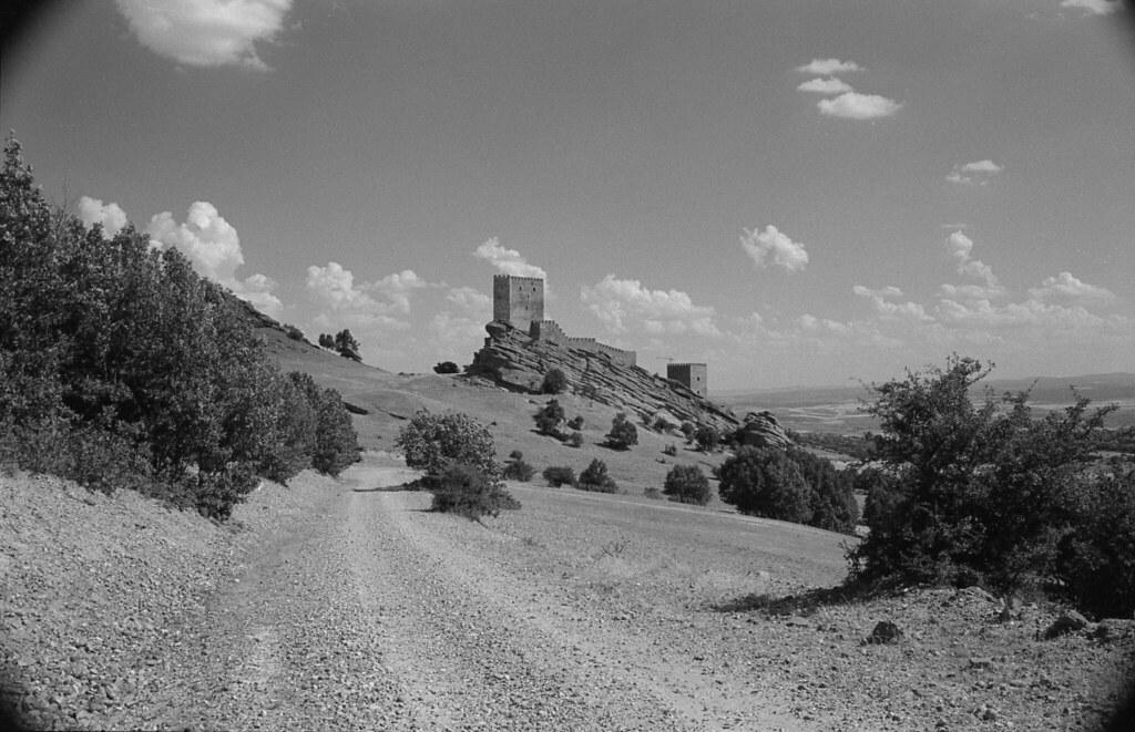 Castillo de Zafra 1