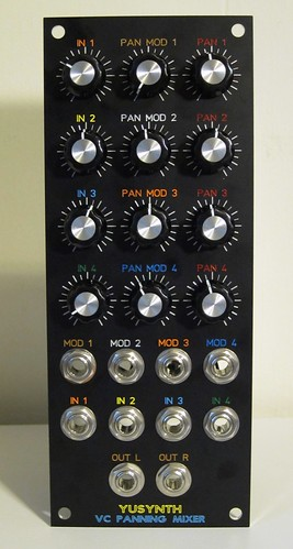 MUFF WIGGLER :: View topic - Need stereo output mixer PCB