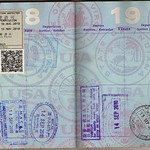US Passport: Japan, Macau, Hong Kong