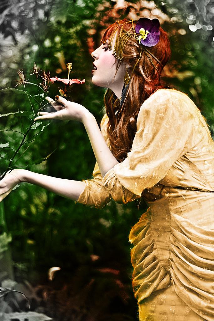 Pandora le jardin des supplices pt i - Octave mirbeau le jardin des supplices ...