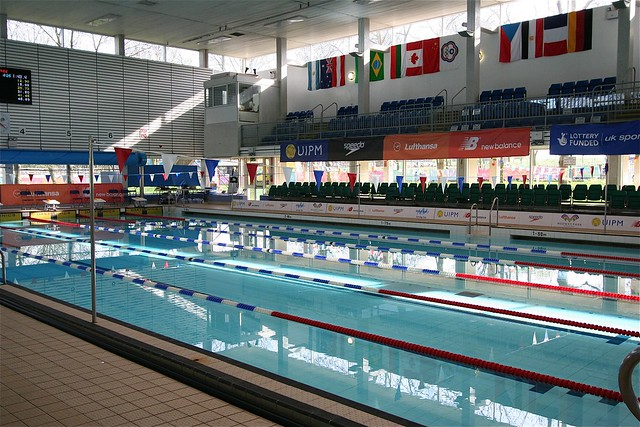 Medway Park Swimming Pool Flickr Photo Sharing