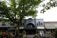 movie theater for sale in downtown camas washington