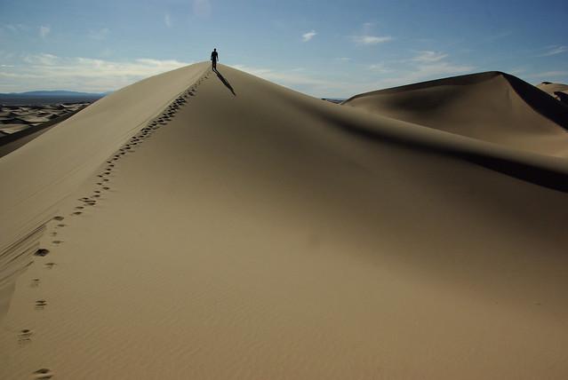 Dune di Khongoryn Els 3