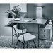 1952 Modernmasters #DW4155M Desk and #SD34710 Chair by Straylight.Wandering