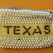 Vintage Texas Coin Purse
